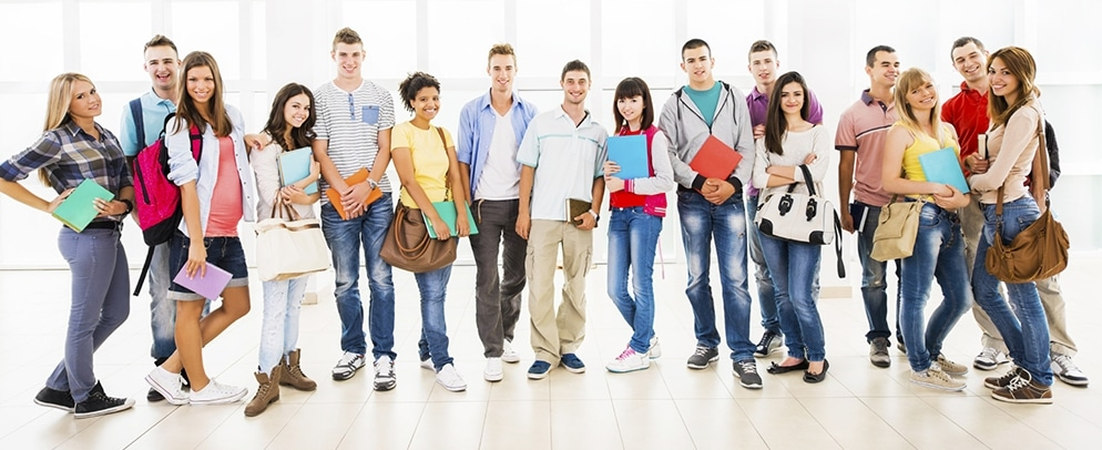 Test d'ingresso Università