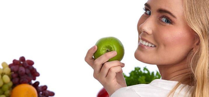 Diventare Biologo Nutrizionista
