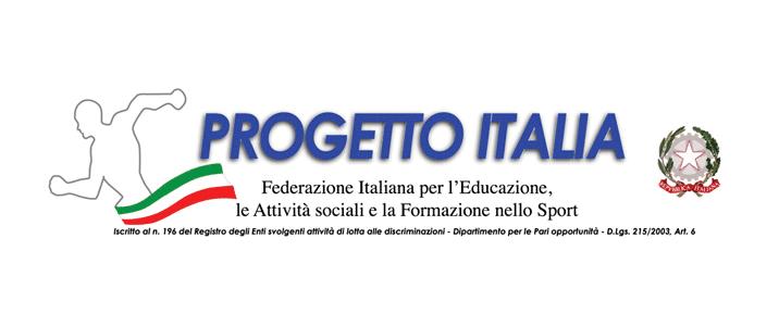 Nuova Convenzione tra il CFU e Progetto Italia