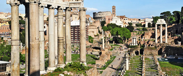 "Laurea Magistrale Online in ""Classical Archaeology"" - Unitelma Sapienza"