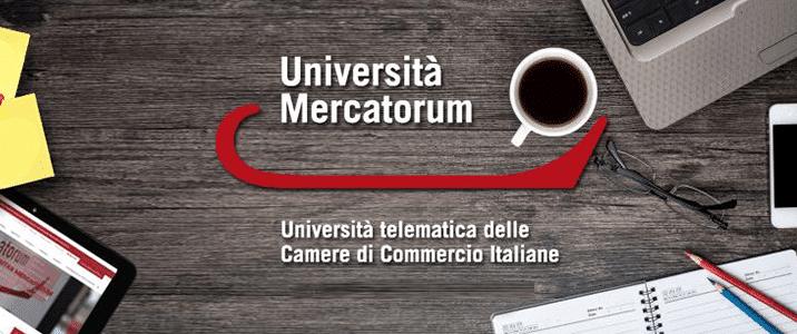 Laurea Online Università Mercatorum
