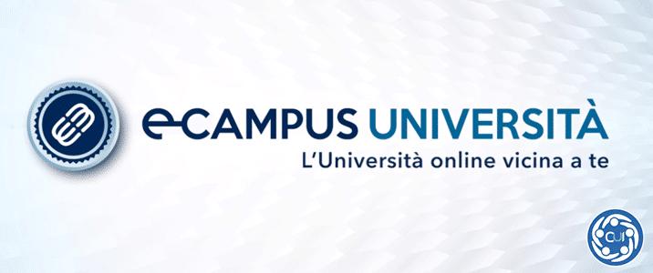 Corsi di Laurea Online Università Telematica eCampus - Offerta Formativa 2019/20