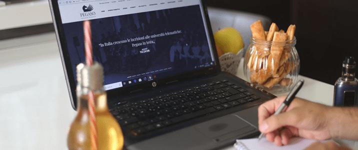 Corsi di Laurea Online Università Telematica Pegaso - Nuova Offerta Formativa 2018/19