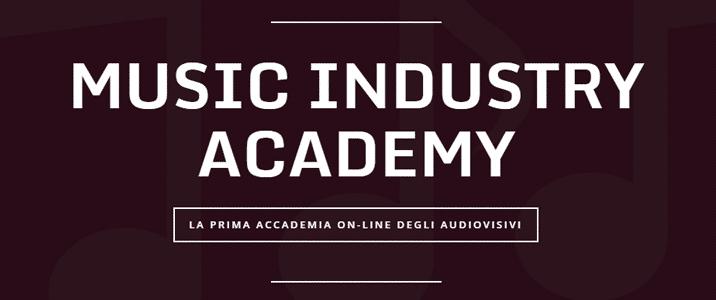 Music Industry Academy UniPegaso