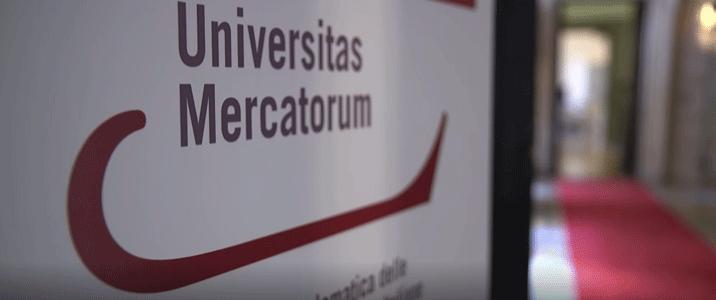 Nuovi Indirizzi di Laurea Gestione di Impresa - Università Mercatorum