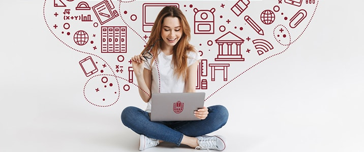 Corsi di Laurea Online Unitelma Sapienza - Offerta Formativa 2020/21